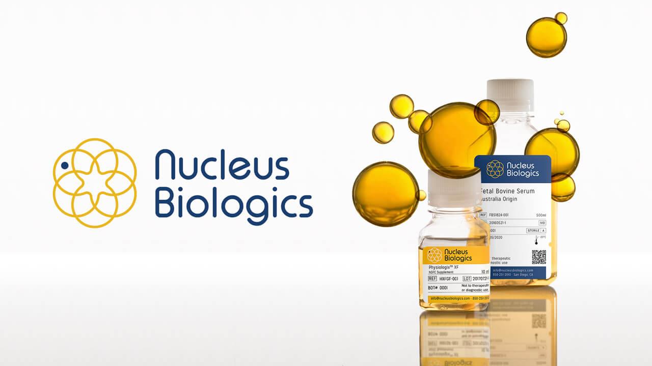 Nucleus Biologics feat